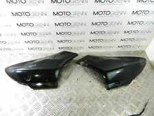 Kawasaki VN 250 Eliminator 07 left & right lower cover plastic fairing panel