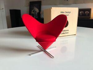 Miniature Vitra Design Museum