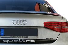 Audi A4 Quattro Sports Design Carbon Look Body Kit Karossierie Rims Tailgate New