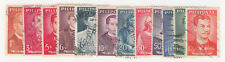 Philippines - 1962-69 - SC 854-64 - Used - Complete set - 860 H