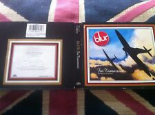 BLUR - FOR TOMORROW - LIMITED EDITION BOXED CD SINGLE
