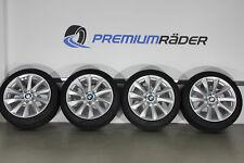 4 0 1/4in Winter Complete Wheels 415 18 Inch BMW 3er F30 F31 4er F32 F33 F36