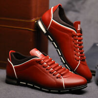 New Fashion Big Size Genuine Leather Men Shoes High Quality Men Casual Shoes