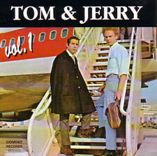 TOM AND JERRY - Greatest Hits 1 (Simon, Garfunkel) CD