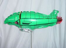 1 Thunderbird Mini Foil Balloon with cup and stick (M7)