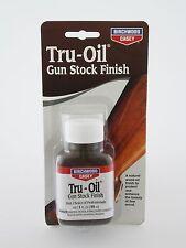Birchwood Casey TO22 Tru-Oil Stock Finish 3 oz Liquid