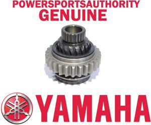 1986-1999 Yamaha Virago 750 1100 OEM Idler Gear Set 3LP-W1551-00-00