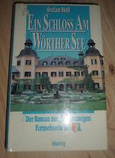 Ein Schloss am Wörthersee. Roman zur gleichnamigen Fernsehserie bei RTL plus