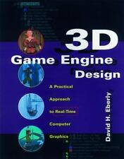 3D Game Engine Design: A Practical Approach to Real-Time Computer Graphics (The