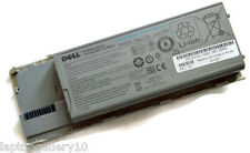 DELL LATITUDE D630 - 6 CELL ORIGINAL OEM LOOSE PACK  LAPTOP BATTERY PC764 KD492