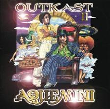 OUTKAST-AQUEMINI (US IMPORT) VINYL LP NEW