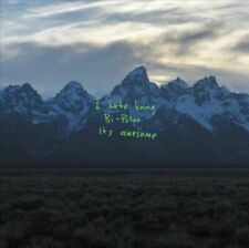Kanye West - Ye (2018)  CD Album Gift Idea Official Stock UK NEW