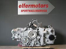 Porsche 996 / 997 Motor 3,6l komplett revidiert 320 PS