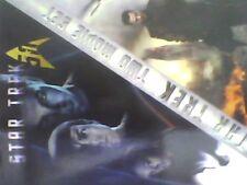 Star Trek/Star Trek - Into Darkness [DVD] new sealed free postage