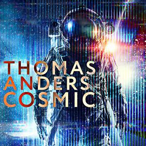 Thomas Anders - Cosmic