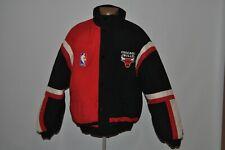 Vintage NBA Chicago Bulls Rare Starter Mens Large Jacket HR1