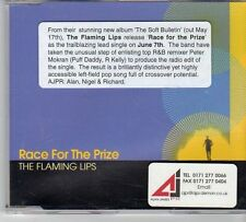 (EX2) Race For The Prize, The Flaming Lips - 1999 DJ CD