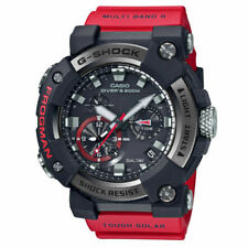 Casio G-Shock FROGMAN Red Limited MASTER G ISO 200m Diver GWFA1000-1A4 Analog