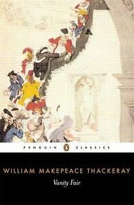 Vanity Fair by William Thackeray (Paperback, 2003)