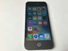 Apple iPhone 5s  16GB - Space Gray (Factory Unlocked) Smartphone