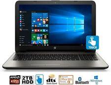 """HP Notebook - 17-y031cy AMD Quad-Core17.3"""" diagonal HD"""