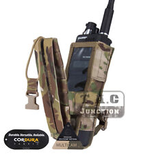 Emerson Tactical MOLLE MBITR PRC-148 PRC-152 Radio Pouch Walkie Talkie Pocket