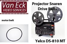 Yelco DS-810 MT belt (motor belt). New belt for replacing your broken or stretch