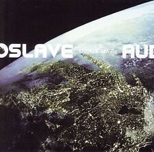 FREE US SHIP. on ANY 2 CDs! ~Used,Good CD Audioslave: Revelations