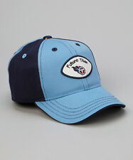 Tennessee Titans Blue & Navy Toddler Baseball Hat Nwt