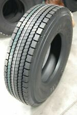 1 New 245/70R19.5 H/16 143/141M - Drive All Position Truck Tires 24570195 (#785)