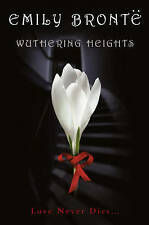 Wuthering Heights, Emily Brontë, Acceptable Book