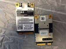 Dell 0HF4JH Wireless DW5802 LTE/WWAN Mobile Broadband  E362 4G CARD