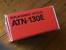 1 x Audio Technica ATN 130 E Replacemente Stylus Repuesto New