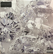 Drake & Future - What A Time To Be Alive LP - SEALED Vinyl Album - Trap Hip Hop