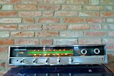 National Panasonic RE-7670BD Radio Receiver Amplifier 70er Jahre Japan