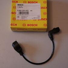 BMW 3 Compact Coupé capteur cliquetis  Bosch Neuf 0261231072 12141734580