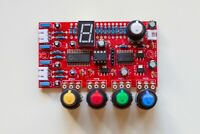 SXG-FV1 SPN 1001 stereo reverb delay board
