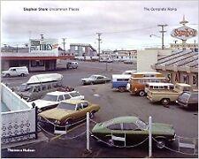 Stephen Shore: Uncommon Places: The Complete Works NUEVO Rilegato Libro  Stephen