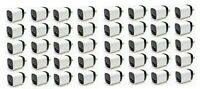 50Pack 1A USB Wall Charger Plug AC Home Power Adapter FOR iPhone Samsung Android