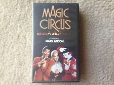 Mark Wilson's Magic Circus - The First Special Vhs - Rare, 1971