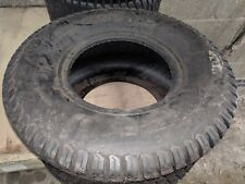 CARLISLE 22 X 10.00-10 TYRE FOR LAWN MOWER TRACTOR