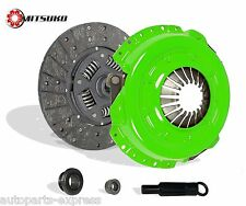 CLUTCH KIT STAGE 1 MITSUKO FOR 85-93 FORD F150 F250 F350 BRONCO  5.0L 4.9L 10IN
