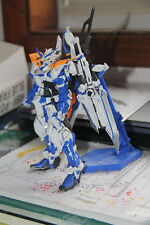 BTF Sword Weapon Unit Equipment for Bandai MG MBF-P03 Gundam Astray Blue Frame