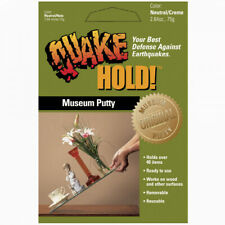 Museum Putty Removable and Reusable Protects Collectibles Household Breakables