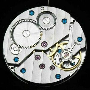 17 Jewels 6498 mechanical hand winding vitage mens watch movement M03