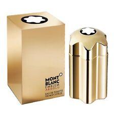 Montblanc Emblem Absolu Perfume by Mont Blanc Men EDT Spray 3.4 oz NIB