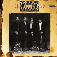 THE NOTTING HILLBILLIES missing presumed having a good time (CD, album, 1990)