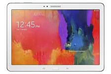 "SAMSUNG Galaxy Tab Pro T520 10,1 ""TABLET WiFi 2 GB di RAM 8MP CAM BIANCO ANDROID UK"