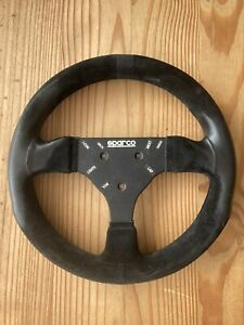 Sparco 280mm Flat Competition Wheel