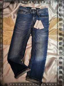 Calvin Klein Jeans Slim Infinite Größe 140, 152, 164, 176 NEU Winter 20/21 74,90